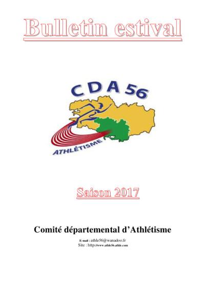 Bulletin_estival_CDA-56_saison_2017